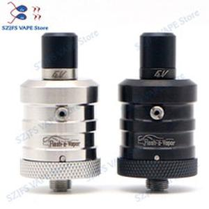 FEV BF-1 Squonker 23mm RDA Atomizer BF-1 Bottom feeding RDA  for 510 Thread 316ss Bottom feeding Rebuildable Dripping RD
