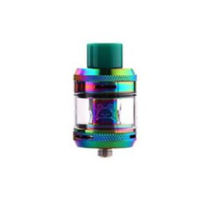 Fat Rabbit 25mm Sub Ohm Tank Clearomizer - Rainbow