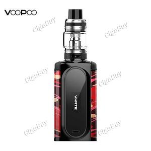 VMATE 200W 8ML TC Starter Kit - P Camouflage red
