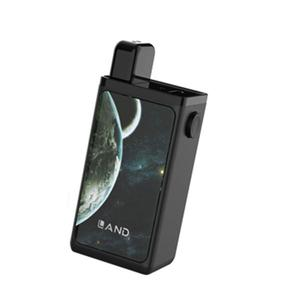 Land 10W 1.5ml 750mAh Pod System Starter Kit - Earth