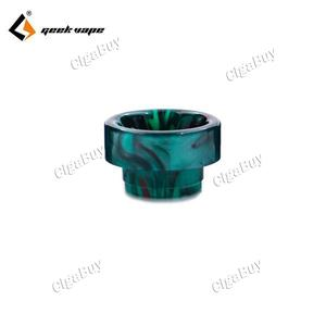 810 Resin Drip Tip - Green