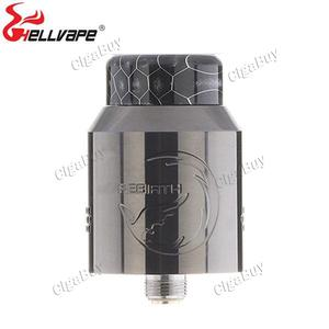 Rebirth RDA 24MM - Gunmetal