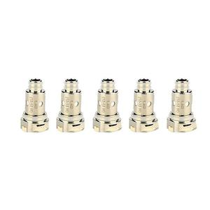 Nevoks Lusty Replacement Coil Ceramic 1.4ohm (5PCS) - Silver