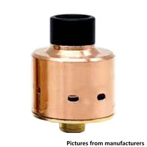 Hadaly Style 22mm RDA  w/ BF Pin by ShenRay - Copper