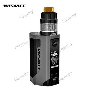 Reuleaux RX GEN3 300W 4ml Gnome Kit - Grey