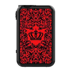 Crown 4 200W TC VW Variable Wattage  - Red