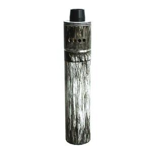 Subzero Shorty  Style Mechanical Mod Kit 25mm  - Stripe