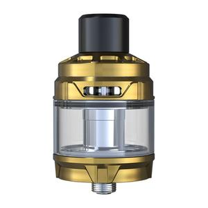 CUBIS Max 28mm Sub Ohm Tank Clearomizer 5.0ML - Gold