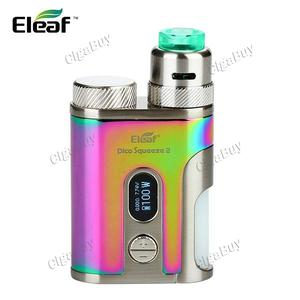 Pico Squeeze 2 100W Squonk Kit - 7 Color