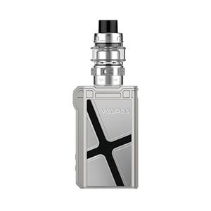 ALPHA Zip Mini 120W 4.0ml 4400mAh Kit with Maat Sub Ohm Tank - Knight