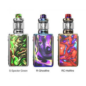 IJOY Shogun JR Resin 126W TC Starter Kit 4500mAh
