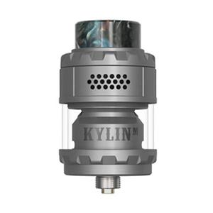 Kylin M 24mm RTA  - Frosted Grey