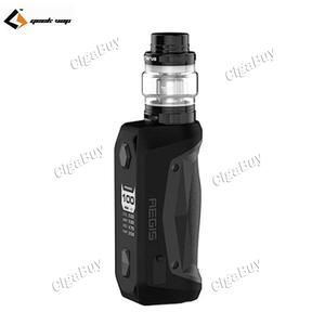 Aegis Solo 100W TC Starter Kit - Black