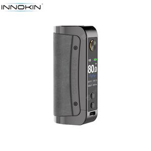 CoolFire Z80 Mod 80W Max Output Single 18650 Battery  VV VW Mode with 0.003s Ignition Speed fit Zenith II Tank Vape