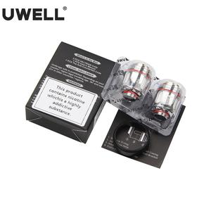 VALYRIAN Coil UN2 Mesh Coil 0.18ohm 0.15ohm For VALYRIAN Tank Electronic Cigarette