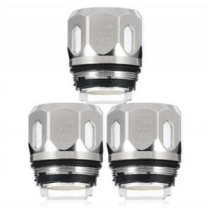 3pcs  GT8 Coils 0.15 ohm for NRG Tank -SILVER