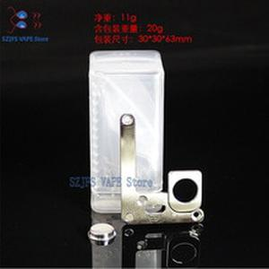 newest SXK 510 Connector + Button + Button Set Board for SXK Bantam BB Mini  Kit  vape accessory