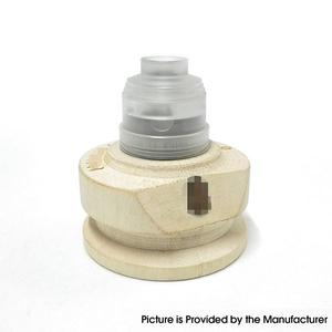 Hussar 2.0 II Style 22mm RDA  - Transparent color