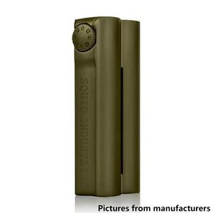 Squid Industries Double Barrel V2.1 150W VW  - OD Green