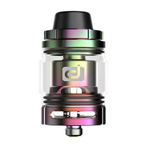 DJ 24mm Sub Ohm Tank Clearomizer 2.0ML/3.0ML - Rainbow