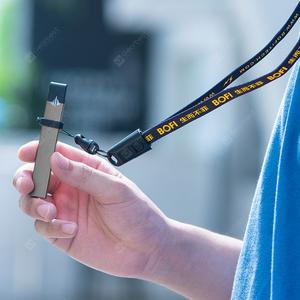 Electronic Cigarette Charger Charging Lanyard