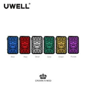 UWELL Crown 4 Crown IV Mod Power by 18650 Battery Fit for UWELL Crown 4 Tank 5-200W  Electronic Cigarette