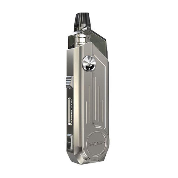 Artery  Cold Steel AK47 Pod System Vape Mod Kit NP Version - Silver