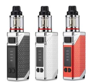 Original Lexintong New 80W Safe Electronic Cigarette Set KIT Big Smoke Vaporizer Hookah Vaper Mechanical Cigarettes  vape pen