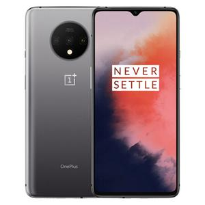 OnePlus 7t Snapdragon 855plus smartphone (8+128GB) - Silver