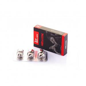 Fat Rabbit Replacement Coils 3pcs