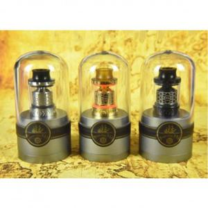 RISCLE PIRATE KING RTA 3ml 24mm