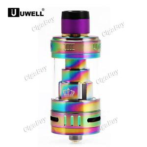 Crown 3 5ML Sub-Ohm Tank Atomizer - 7 Color