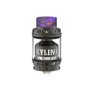 Kylin V2 RTA  5.0ML - Gunmetal
