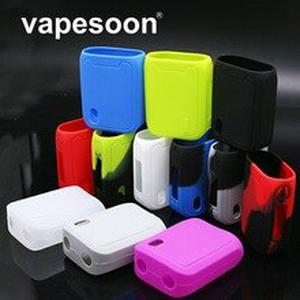 VapeSoon Newest Protective Silicone Case For SWAG 80W  Colorful Silicone Case