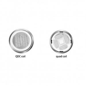 Yocan Loaded Replacement Coils 5pcs