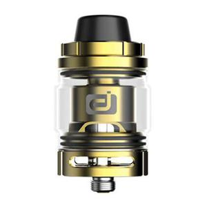 DJ 24mm Sub Ohm Tank Clearomizer 2.0ML/3.0ML - Gold
