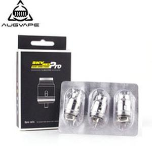 3pcs/bag  Skynet Pro Sub-ohm Tank Coil 0.15ohm/0.2ohm Fit For Skynet Pro Sub-ohm Aromizer for Freemax Mesh Pro