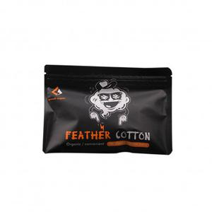 Feather Pre-loaded Cotton 20pcs