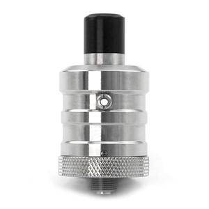 FEV BF-1 Style 23mm Squonker RDA  w/BF Pin - Silver