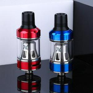 NEW Original  EXCEED X Atomizer 1.8ml Capacity E-cig Tank with EX 1.20hm MTL Coil Head & Bottom Airflow Adjustment