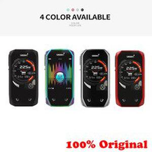 Original Smoant Naboo 225W TC Box MOD Classical UI Options and Music Mode18650 Battery  Vs Smoant Cylon / Charon Mini
