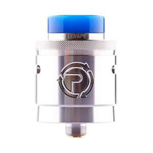 Passage  24mm RDA  w/ BF Pin  - Silver