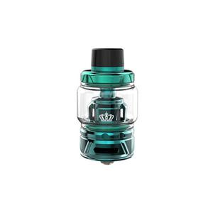 Crown 4 28mm Sub Ohm Tank Clearomizer 6.0ML - Green