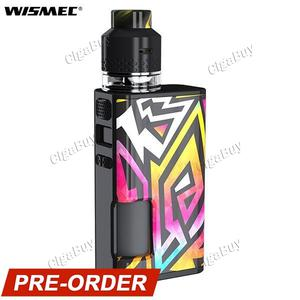 Luxotic Surface 80W BF Squonk Kit - Linear