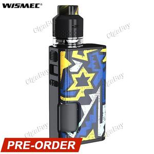 Luxotic Surface 80W BF Squonk Kit - Unistar