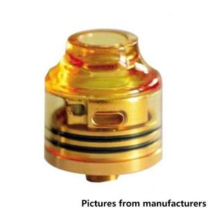Oumier Wasp Nano Mini 22mm RDA  w/ BF Pin - Gold