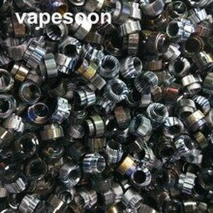 200pcs Resin 810 Drip Tip Wide Bore Mouthpiece For Kennedy24  Battle Goon 528-A RDA Manta ZEUS X RTA Atomizers Tank drip tips