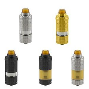 Vapor Giant v6S 23mm RTA 6ML Capacity 316ss adjustable bottom airflow Single coil Atomizer vs zeus dual/AMMIT /King/dvarw mtlrta