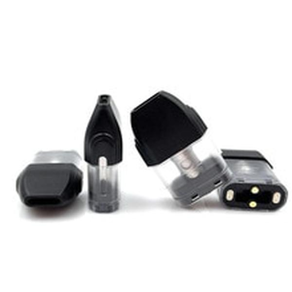 Vmiss 4pcs/box Original Caliburn Cartridge 2ml 1.4ohm for Caliburn Pod Kit Vape Replacement Pods