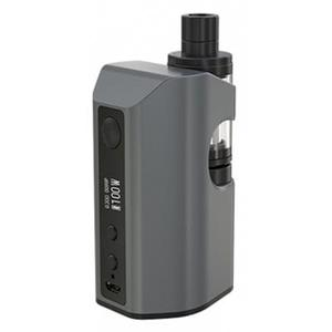 Original Eleaf ASTER RT with MELO RT 22 for E Cigarette -GRAY